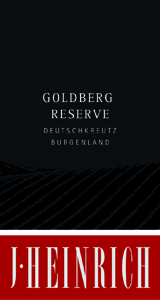 Goldberg Reserve
