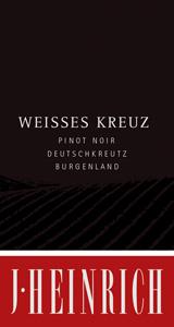 Pinot Noir Weisses Kreuz