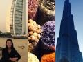 Dubai November 2015