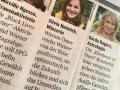 Kurier April 2021 - Weingut Silvia Heinrich