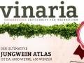 Vinaria 03/2021 Jungweinatlas - Weingut Silvia Heinrich