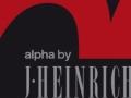 alpha rot