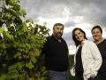 Silvia Heinrich & Eltern Gerti und Johann Heinrich