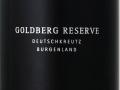 Goldberg Reserve