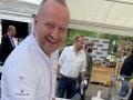 Gault Millau Genussfestival Hubert Wallner  - Sept 2021