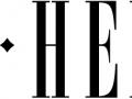 Weingut Silvia Heinrich Logo schwarz-weiss negativ