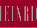 J. Heinrich Logo rot-silber neu