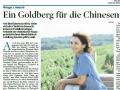 Wirtschaftsblatt, 16. Dezember 2015