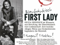 Friends Magazin 2016 - Blaufränkisch First Lady