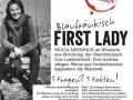 Friends Magazin 2016 - Blaufränkisch First Lady