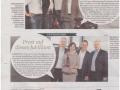 Wirtschaftsblatt, Mai 2015