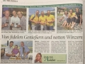 Tiroler Tageszeitung, Juli 2015