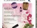 Vinaria 2016 - Bester Rose aus dem Burgenland