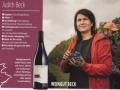 Weekend Style, Fruehling 2016, Wein im Blut