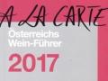 A la Carte Guide 2017