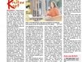 Artikel aus der BVZ, September 2019