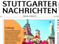 Stuttgarter Nachrichten 1