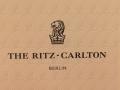Militärattachéball im Ritz Carlton in Berlin - 12. März 2016