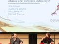 ÖWM Marketingtag im Austria Center Vienna - Podiumsdiskussion, 20.1.2016