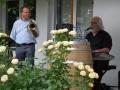 Wine & Soul @Weingut Heinrich 2021 - Andy & Hans