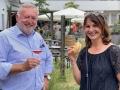 Wine & Soul @Weingut Heinrich 2021 - Mag. Hans Tesch & Silvia Heinrich