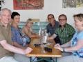 Familie Pauschenwein und Freunde