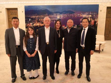 china web 5