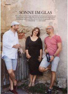 servus magazin juni 2018
